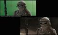 Imposanter Vergleich: Star Wars Episode 7 mit und ohne Videoeffekte