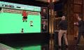 Autoaggressiv: Mike Tyson boxt gegen Konsolen-Ich