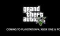 GTA V llegará a PS4, Xbox One y PC a finales de año
