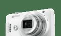 Nikon Coolpix S6900: Selfies mit NFC, WiFi, Glamfilter und Gestensteuerung