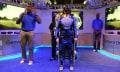 Envejecí 45 años con este exoesqueleto y fue dramático