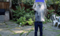 Mira cómo Zuckerberg, Cook y Gates sucumben al cubo de agua helada (video)