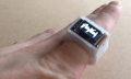 Ö: Smart Ring mit Bluetooth