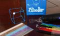 Un vistazo al 3Doodler, el bolígrafo que imprime en 3D