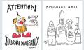 Charlie Hebdo als App für Windows, Android und iOS