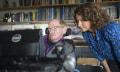 Intel mejora el sistema de escritura de Stephen Hawking con la ayuda de SwiftKey