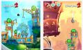 Angry Birds 2 steht kostenlos zum Download bereit