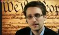 Putin live zu Snowden: