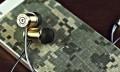 El arte de transformar dos balas en unos bonitos auriculares