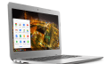 El Chromebook de Toshiba desembarca en España