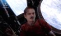 El vídeo 'Space Oddity' del astronauta Hadfield ¡vuelve a YouTube!
