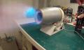 Mini-Flugzeugdüse aus dem 3D-Drucker (Video)