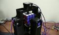 Zack, fertig: Extrem schneller Rubik-Roboter ist rekordverdächtig