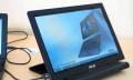 ASUS presenta un monitor táctil de 14 pulgadas que funciona con un único USB