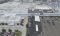 Drohnen-Video: Teslas Autowerk in Fremont von oben