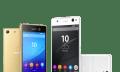 Sony Xperia M5 und C5 Ultra jetzt offiziell vorgestellt