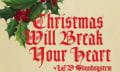 LCD Soundsystem melden sich nach 5 Jahren mit depressivem Weihnachtssong
