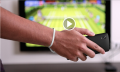 Chromecast macht Android-Phone zum Tennisschläger (Video)