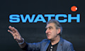 Swatch enthüllt Uhr mit Bezahlfunktion