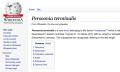 Schallmauer: Englisches Wikipedia zählt mehr als fünf Millionen Artikel