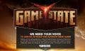 Game State: Lenovo entwickelt Computerspiel als Crowdsourcing-Projekt