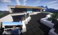 Metameta: Neue Protzvilla des Minecraft-Erfinders in Minecraft nachgebaut