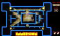 Real Life Pac-Man: Menschen im Game-Labyrinth von der Decke gefilmt (Video)