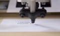 Schreibschrift Roboter: Der perfekt ermogelte persönliche Touch