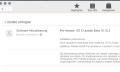 OS X Yosemite: Neues Punkt-Update im offenen Beta-Test