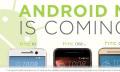 Diese HTC-Smartphones erhalten Android N