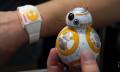 Maneja a BB-8 como un auténtico Jedi con esta nueva pulsera