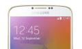 Samsung Galaxy F:  Edelversion des S5 taucht wieder auf