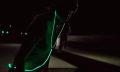 Glow: Laserdisco-Kopfhörer mit Wearable-Funktionen