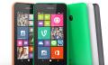 Lumia 530, el primer 'post-Nokia' se planta en los escaparates