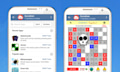 Socializer: Samsung startet mal wieder einen eigenen Messenger