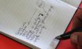 Schocker: Livescribe und Moleskine tun es