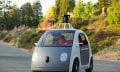 Google zeigt Auto ohne Lenkrad, Testpassagiere schwerstens irritiert (Video)