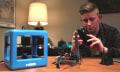 1 Millionen am ersten Kickstarter-Tag: Billig-3D-Drucker The Micro überzeugt die Massen