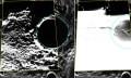 Die ersten Fotos vom Eis auf dem Merkur