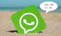 WhatsApp verabschiedet sich von BlackBerry und älteren Smartphones