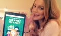 Lindsay Lohan veröffentlicht Android- und iOS-Game