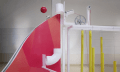 Sehenswert: Rube-Goldberg-Maschine von 3M