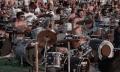 Tight: Italienische Superband mit 1.000 Musikern spielt Foo Fighters
