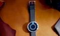 Motorola Werbung zeigt Moto 360 ohne schwarzen Balken