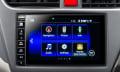Los nuevos Honda Civic llevarán Tegra y Android 4.0.4