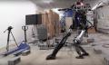 Video: Humanoider Militärroboter zum Hausputz abbestellt
