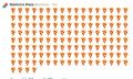 Twittea el emoji de pizza y Domino's te la llevará a casa