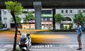 Taiwán quiere multar a los 'zombies' del teléfono móvil