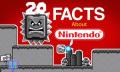 Video: 20 Fakten über Nintendo