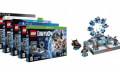 'Dimensions' es el Amiibo de LEGO que llegará en septiembre